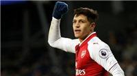 CHUYỂN NHƯỢNG 17/1: M.U chờ Alexis Sanchez. Arsenal đạt thỏa thuận chiêu mộ Aubameyang
