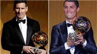 Carragher: 'Ronaldo vĩ đại nhưng Messi ở đẳng cấp cao hơn, xem chỉ biết thốt lên: WOW!'