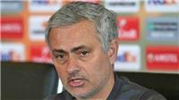 Mourinho rất đặc biệt, đúng là 'Alex Ferguson mới' của Man United