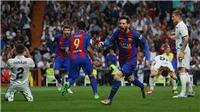 Cuộc đua vô địch Liga hậu 'Kinh điển': Barca tràn trề hy vọng, Real 'sống trong sợ hãi'
