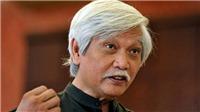 Đại biểu Quốc hội Dương Trung Quốc: 'Ý tưởng 'cải tiến bảng chữ cái' là bình thường'