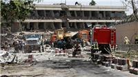 Hiện trường đẫm máu vụ nổ bom làm hơn 400 người thương vong ở Kabul