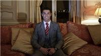 Cristiano Ronaldo – từ siêu sao sân cỏ đến 'đại gia' bất động sản