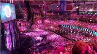 Eurovision 2017 khai màn, 7 vạn fan đổ về Ukraina