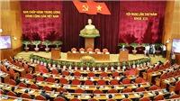 Bế mạc Hội nghị lần thứ 5 Ban Chấp hành Trung ương Đảng khóa XII