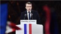 Thủ tướng Đức Merkeldành 'lời có cánh' để nói vềTân Tổng thống Pháp Macron