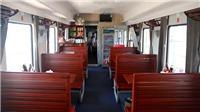 Đi tàu hỏa từ Hà Nội đến Vinh chỉ mất 5 tiếng