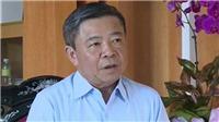 Ông Võ Kim Cự thôi làm nhiệm vụ đại biểu Quốc hội