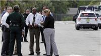 Lại xả súng tại Mỹ, ít nhất 4 người thiệt mạng