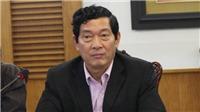 Ông Huỳnh Vĩnh Ái xin nhận trách nhiệm trước Phó Thủ tướng Vũ Đức Đam