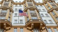 Ra đòn trả đũa, Nga yêu cầu hàng trăm nhà ngoại giao Mỹ rời nước này