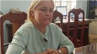 Bắt giữ 'trùm ma túy'Nga bị truy nã quốc tế