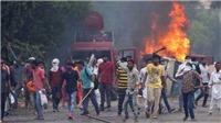 Ấn Độ: 'Con trời' bị kết tộihiếp dâm, tín đồ cuồng tín nổi loạn, 22 người chết