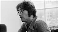 37 năm ngày mất John Lennon - thủ lĩnh Ban nhạc huyền thoại The Beatles