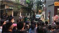 Chủ tịch huyện Quốc Oai tử vong trong tình trạng treo cổ tại nhà riêng