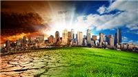 Mỹ 'quay lưng'với Hiệp định Paris có thể khiến trái đất nóng lên 0,3 độ C