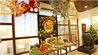 'Thu vọng nguyệt' tặng mùa Trung thu đáng nhớ cho người yêu Hà Nội