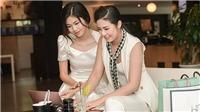 Hoa hậu Ngọc Hân kể chuyện 'giàu vượt khó'