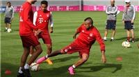 Phong độ không tốt, Bayern còn phải đối mặt với virus FIFA