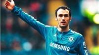 Chơi bóng ở Trung Quốc, cựu trung vệ Chelsea và Real vẫn bị kết tội trốn thuế