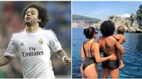 Marcelo: Người đàn ông chung tình bậc nhất giới sân cỏ