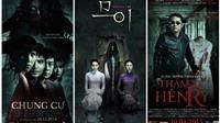 Tháng cô hồn, xem phim kinh dị Việt, tại sao không!?
