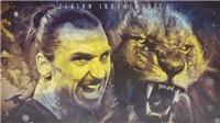 5 sự thật thú vị không phải ai cũng biết về Zlatan Ibrahimovic