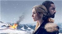 Kate Winslet và mối tình khắc cốt ghi tâm với Idris Elba