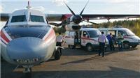 Rơi máy bay chở khách, duy nhất một bé gái 4 tuổi còn sống sót