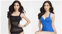 Đỗ Mỹ Linh khoe thân hình gợi cảm trong bikini trước thềm chung kết Hoa hậu Thế giới