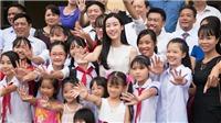 Hoa hậu Đỗ Mỹ Linh 'mang' Yên Bái đến Hoa hậu Thế giới