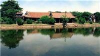 Chùa Keo (Thái Bình) đón nhận Di sản Văn hóa phi vật thể Quốc gia