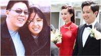 Những đám cưới 'tiêu tốn giấy mực' của các Hoa hậu Việt và chồng đại gia