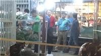 Đã bắt được nghi phạm sát hại thanh niên 16 tuổi ở chợ hoa Quảng An