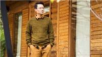 Sau 3 năm, Hoàng Bách trở lại với âm nhạc bằng single 'Cơn mưa nhỏ đầu mùa'
