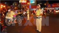 Xe cộ đi lại từ 11-13/11 ở Hà Nội cần lưu ý những điều gì?