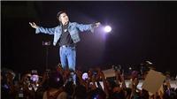 VIDEO: Xem 5.000 fan ăn mừng sinh nhật Sơn Tùng M-TP tại Hà Nội