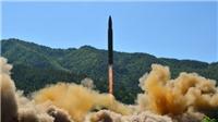 Vụ phóng tên lửa của Triều Tiên: Bình Nhưỡng cảnh báo Mỹ áp đặt lệnh trừng phạt mới