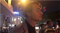 Đạo diễn Christopher Nolan sang Việt Nam để khảo sát địa danh cho 'Dunkirk 2'?