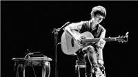 'Thần đồng' guitar 'tỉ view' Sungha Jung 'tái ngộ' khán giả Hà Nội