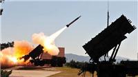'Sợ' Triều Tiên, Mỹ tức tốc nâng cấp tên lửa Patriot tại Hàn Quốc