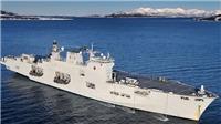 Vì sao 13 tàu chiến của Anh có nguy cơ thành đống sắt vụn?