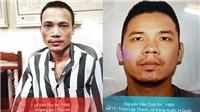 Vụ hai tử tù trốn trại: Đã bắt được tử tù Thọ sứt tại Hải Dương