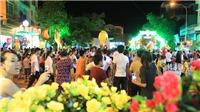 Sắc màu vùng Đông Bắc ở phố đi bộ Tiên Yên - một 'Hội An thứ 2'