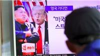 Nghị sĩ muốn cấm Trump tấn công phủ đầu Bắc Triều Tiên