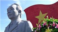 Hoàn thiện hồ sơ xây Khu lưu niệm Đại tướng Võ Nguyên Giáp tại Đồi A1