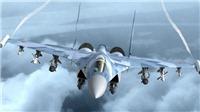 Nga đã nhận được lô Su-34 thứ hai trong năm nay