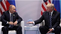 Tổng thống Mỹ sẽ hội đàm với Tổng thống Nga tại Việt Nam