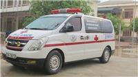 Chặn không cho xe biển tỉnh vào viện Bạch Mai, 2 bảo vệ bị đình chỉ công tác
