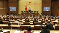 Nhiều đại biểu đề nghị xây dựng khái niệm 'bí mật nhà nước' rõ hơn